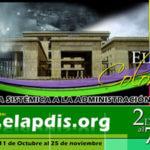 ELAPDIS 2010 en la Universidad de Ibagu