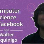 ciencias de la computación en facebook