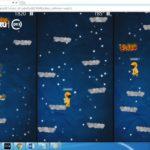 Desarrollo de Video Juegos en el Peru