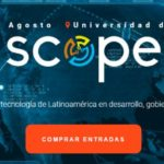 Evento Scope Universidad de Lima