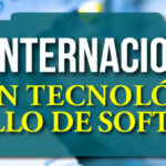 Congreso Internacional de Innovacion y Desarrollo de Software