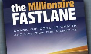 the-millionaire-fastlane-review-book