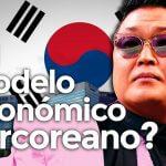 El modelo Economico de Corea del Sur