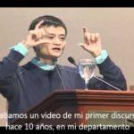 Jack Ma en Peru – Cumbre Apec 2010