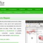 LibreOffice 3.3 al fin liberado!!!