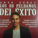 Libro 88 Peldaños para el Exito – Anxo Perez