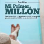 Libro para Emprendedores: Mi primer Millon