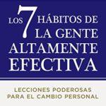 Libro 7 Habitos de la gente altamente efectiva