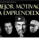 Motivacion Para Emprendedores