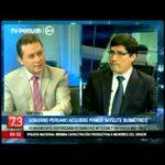 Beneficios de la Compra de un Satelite para el PERU