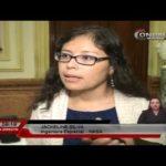 Peruana en la NASA – Jackelynne Silva-Martinez