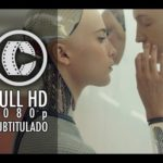 Película Tecnológica Ex Machina | Inteligencia Artifical