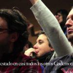 Codemotion el evento de tecnologia español