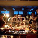 Película Los Inventores | Spare Parts
