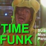 SUSE Linux y sus divertidas canciones