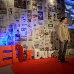 Te quedaras sin trabajo por la inteligencia artificial | TedTalks