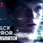 Black Mirror Bandersnatch | Netflix