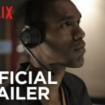 Pine Gap | Series Netflix | Tecnología