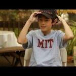 El niño de 13 años que enseña en el MIT
