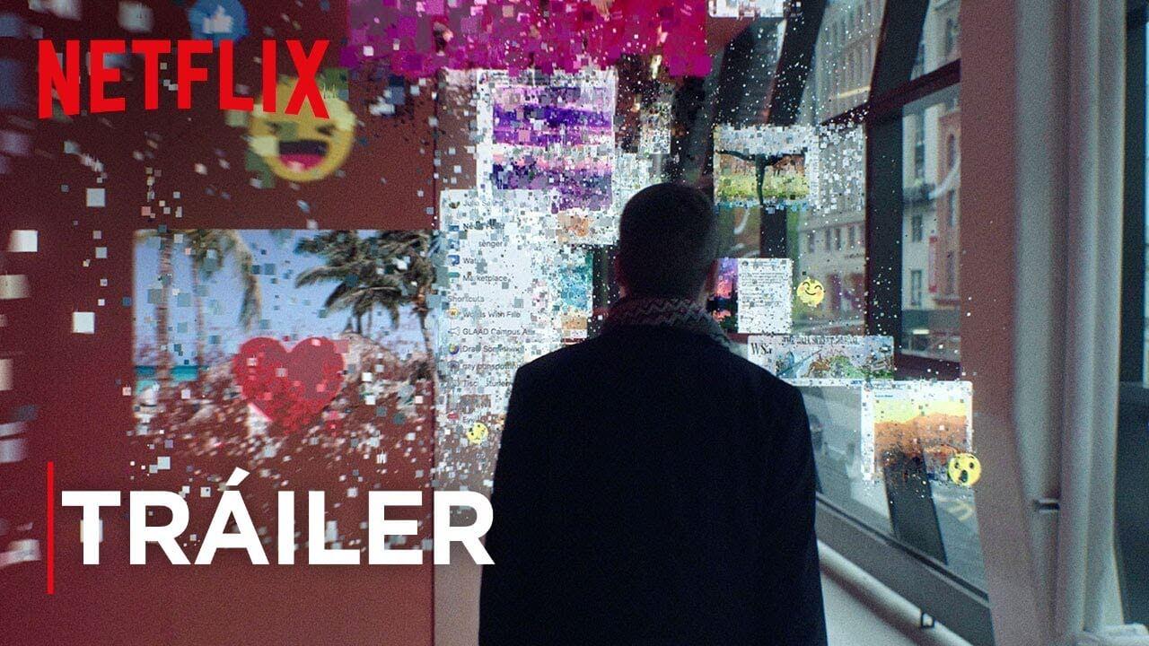 película documental privacidad