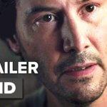 Película con Keanu Reeves   Replicas   Netflix