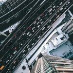 Solucionar el trafico usando tecnologia | Jose Luis Bugarin