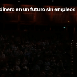 ¿Como ganar dinero en el futuro? | Ted Talk Martin Ford