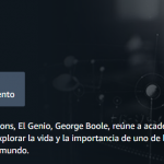 George Boole | Amazon Prime Video