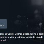 George Boole | Amazon Prime Video