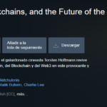 Blockchain Bitcoin y el Futuro del Internet | Amazon Prime Video
