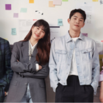 Netflix Start Up | Serie Sur Coreana