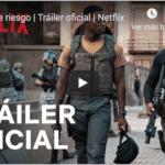 Película Netflix Zona de Riesgo